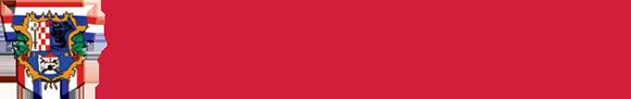 Udruga Hrvatski ratni veterani Zagreba Logo
